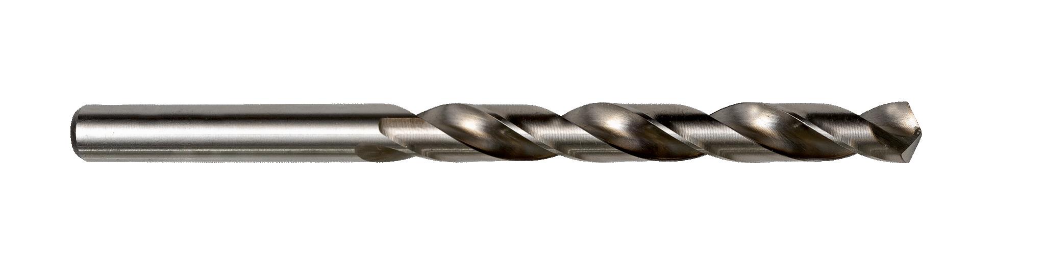 drill bit angle chart